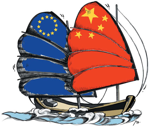 [By China Daily]