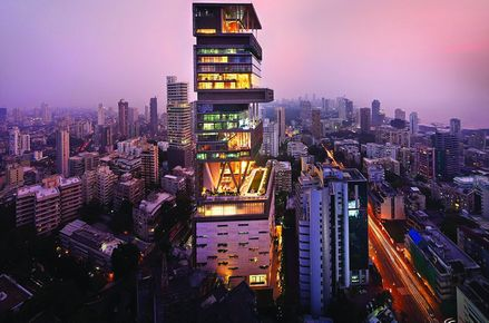 India, one of the 'top 10 billionaire countries, regions' by China.org.cn.