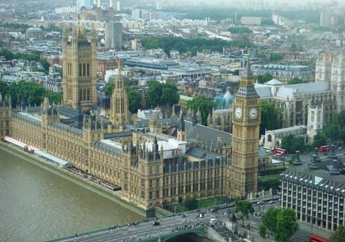 United Kingdom, one of the 'top 10 billionaire countries, regions' by China.org.cn.