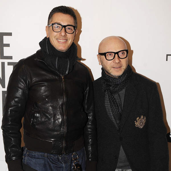 a biography of domenico dolce and stephano gabbana and their famous brand dolce and gabbana