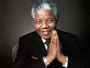 Nelson Mandela has died at age of 95