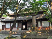 Oldest wooden structure in southern China to be repaired