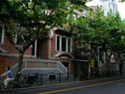 Historic Shanghai street honoured for its cultural significance