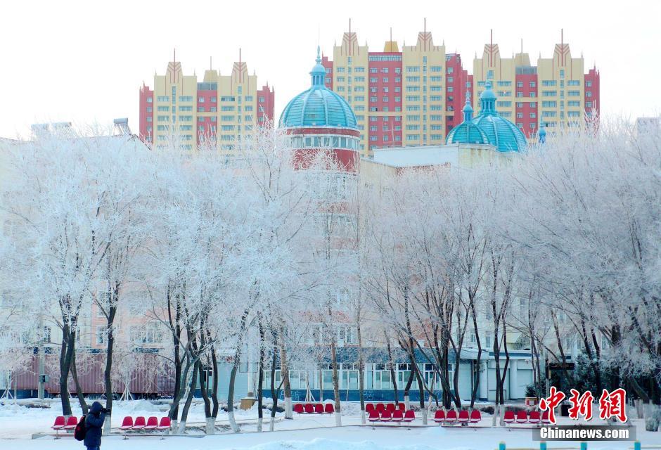 Tempat Terbaik di Tiongkok untuk Dikunjungi pada Bulan Februari