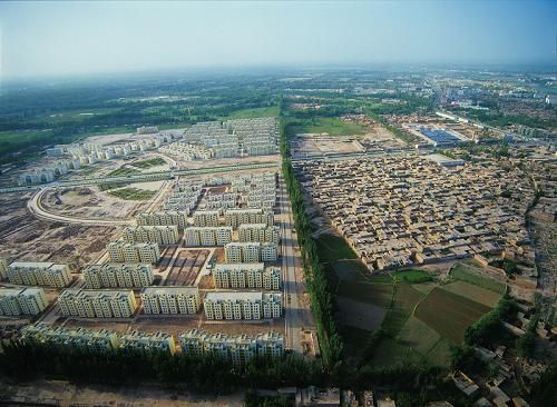Xinjiang Uygur Autonomous Region, one of the 'top 10 fast-growing provincial economies in China' by China.org.cn.