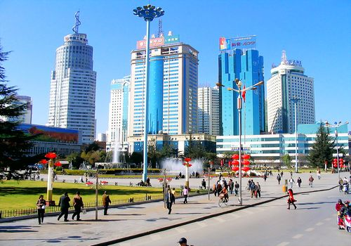 Yunnan Province, one of the 'top 10 fast-growing provincial economies in China' by China.org.cn.