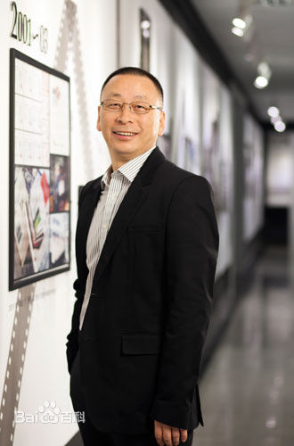 Bian Shuping, president of Harbin Sayyas Windows Stock Ltd. [photo / baidu]