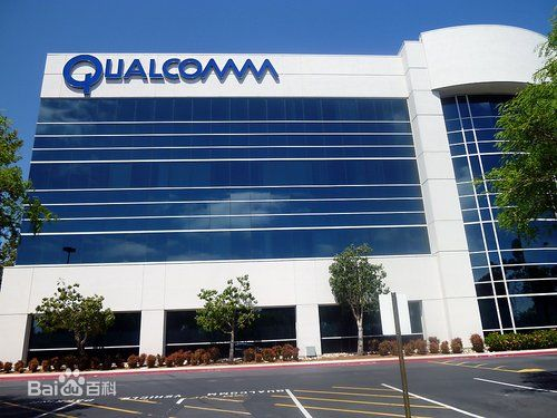 QUALCOMM, Inc., one of the 'top 10 companies with most US patents in 2013' by China.org.cn.