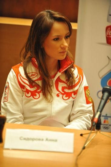 Top 15 most beautiful female athletes in Sochi - China.org.cn