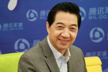 Zhang Zhaozhong.[File photo]