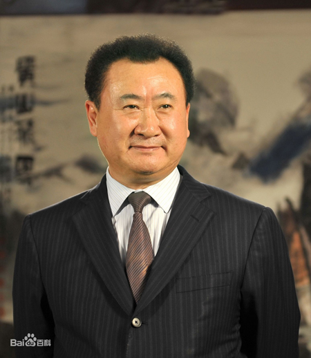 Top 10 richest people of Chinese origin 2014 - China org cn