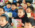 Top political advisor stresses education reform