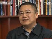 Lin Yinsun, CEO of Zhengbang Group.