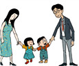 Change in one-child policy crucial to China's future