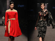 Chinese designers look to take the world stage