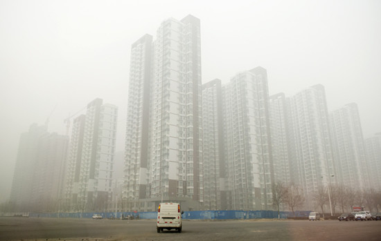 Baoding vows to improve air quality within 3 years - China ...