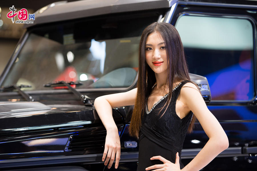chinese car models - photo #22