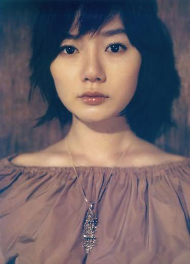 Bae Doona, one of the 'Top 10 X-rated actresses in South Korea' by China.org.cn