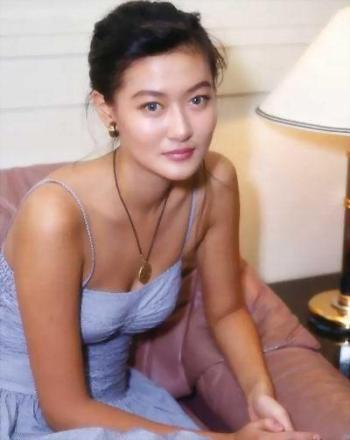 Pauline Chan, one of the 'Top 10 X-rated film actresses of Hong Kong' by China.org.cn