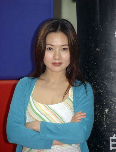 Loretta Lee, one of the 'Top 10 X-rated film actresses of Hong Kong' by China.org.cn