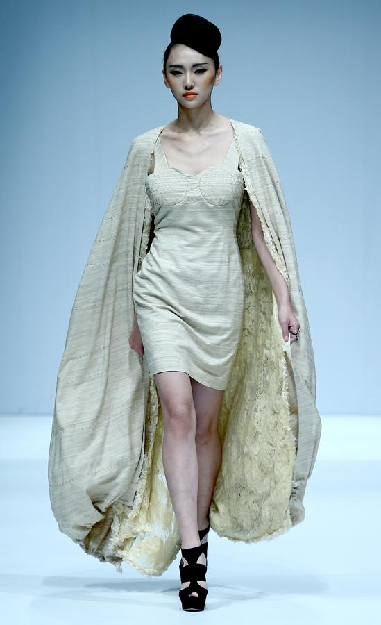 China Graduate Fashion Week Shanghai