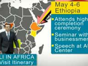 Li Keqiang outlines China-Africa cooperation roadmap