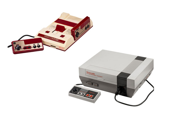 Top 10 best selling video game consoles - Best selling video game consoles ...