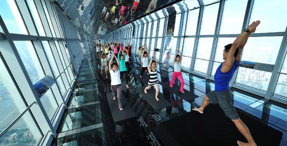100 26 Floor