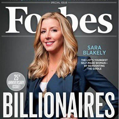 Top 14 most powerful female billionaires in the world