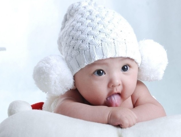 China's history is spelled out in baby names- China.org.cn