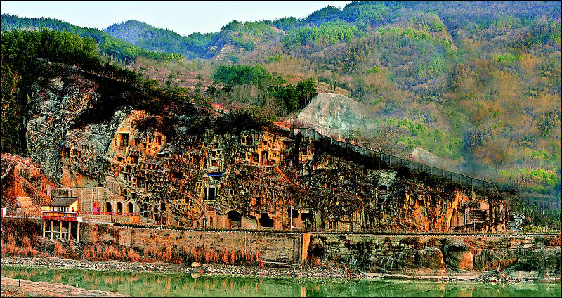 Guangyuan China  City new picture : Explore the ancient city of Guangyuan China.org.cn