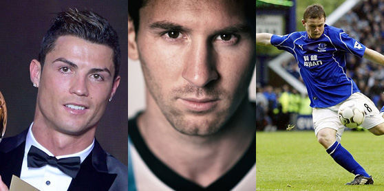 Top 10 richest players at FIFA World Cup 2014