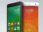 Xiaomi unveils Mi 4, wearable device and MIUI 6