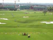 China gets tough on illegal golf courses