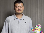 Yao Ming named Youth Olympics ambassador