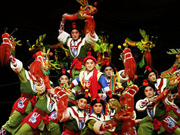 Opera marks 15th anniversary of Macao's return to China