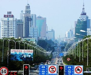 Top 10 Chinese cities attracting most talent