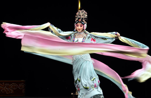 US tour marks Mei Lanfang anniversary