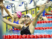 YOG: China adds two swimming gold medals