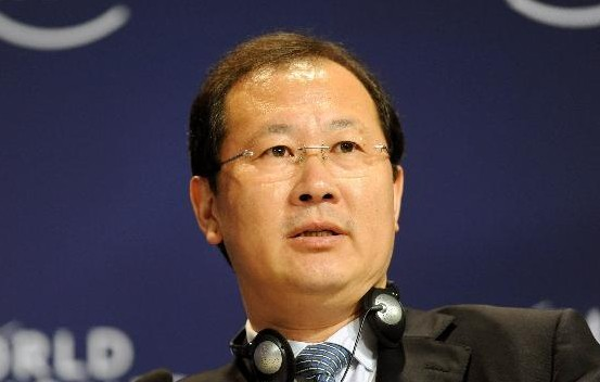 Ren Xuefeng.[File photo]