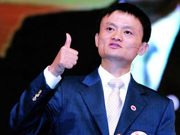 Alibaba founder Jack Ma crowned as China's richest