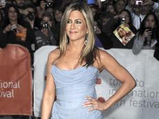 Jennifer Aniston stars in 'Life of Crime'