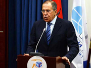 Russia rules out military interference in Ukraine crisis