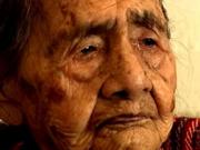 World's oldest woman celebrates 127th birthday