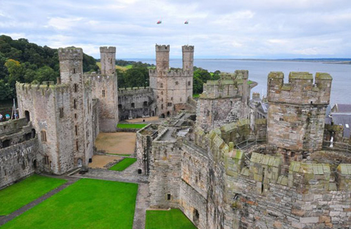 Bird's eye view of UK sites attracts more visitors