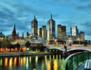 2014年全球十大宜居城市