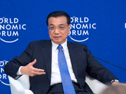 Premier Li to attend Davos forum in Tianjin