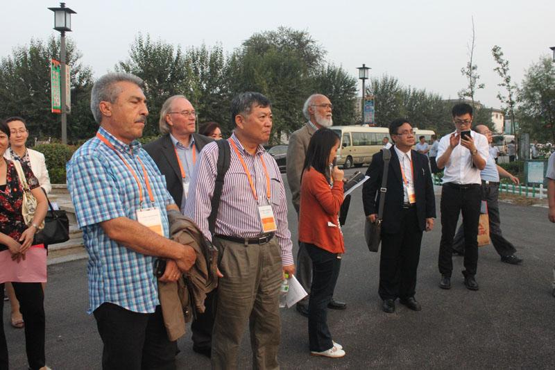 Savor Confucianism in Wujia Village