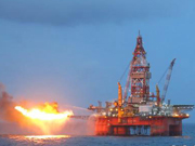 China discovers major gas field in South China Sea