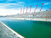 China's water diversion project to tackle northern drought